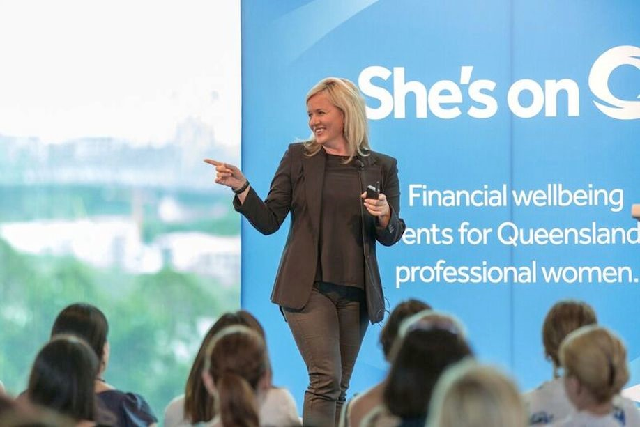Book Speakers Direct Sonia McDonald photo_cover